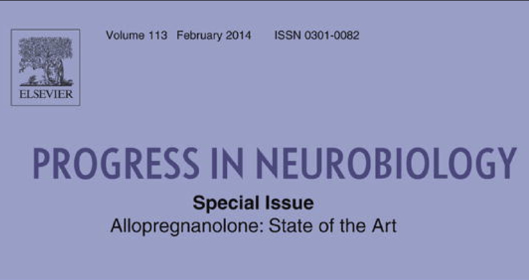 Progress in Neurobiology, R, Melcangi e G. Panzica