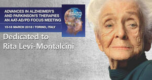 Turin, 15-18 March, Advances in Alzheimer's and Parkinson's Therapies an AAT-AD/PD Focus Meeeting