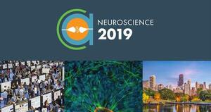 Neuroscience 2019 - Chicago